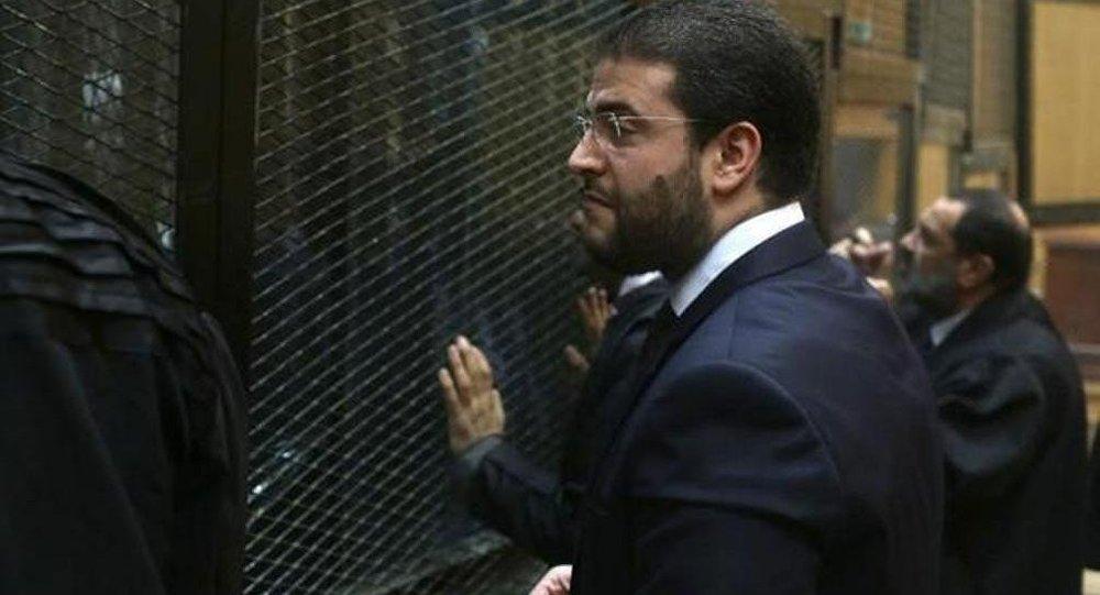 Üsamə Mursi
