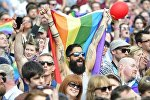 İrlandiya eynicinslilər referendum