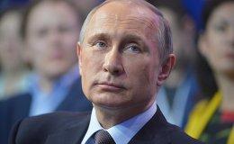 Рабочая поездка президента России В.Путина в Северо-Западный федеральный округ