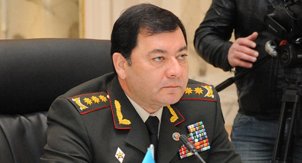Nəcməddin Sadıqov