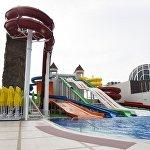 Dalğa Beach-Aqua Park