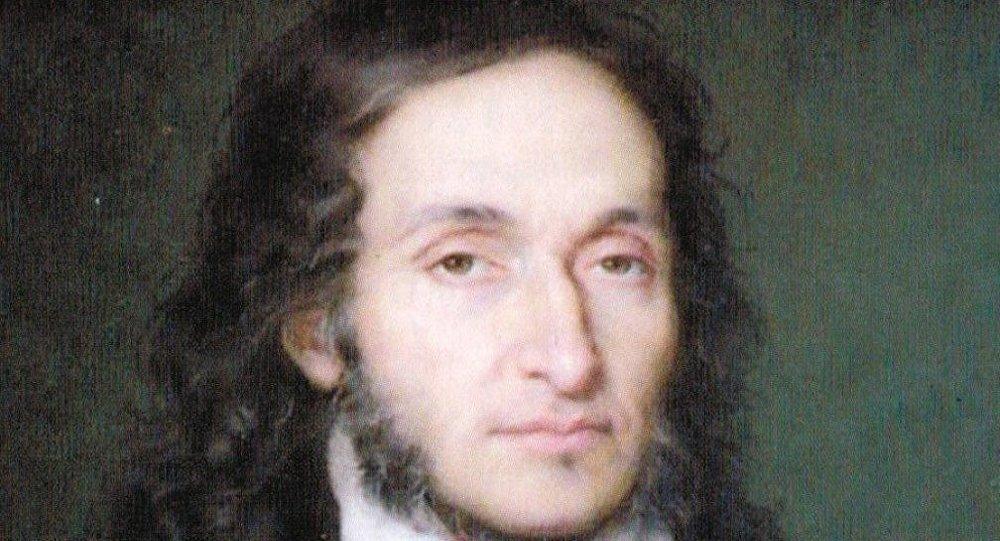 Nikkolo Paqanini