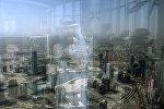 Города мира. Дубай, фото из архива