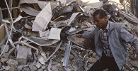 Ирак перед началом войны