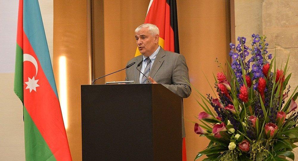 Professor Kamal Abdulla