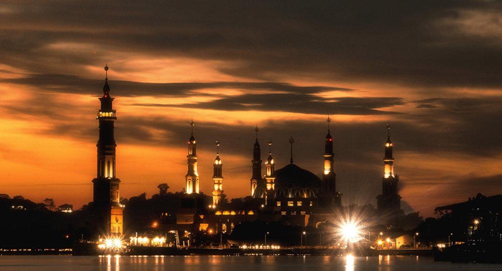 Masjid Islamic Center