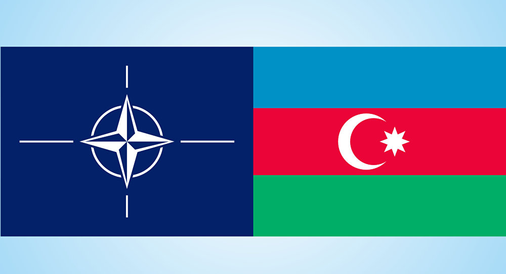 NATO-Azerbaijan relations