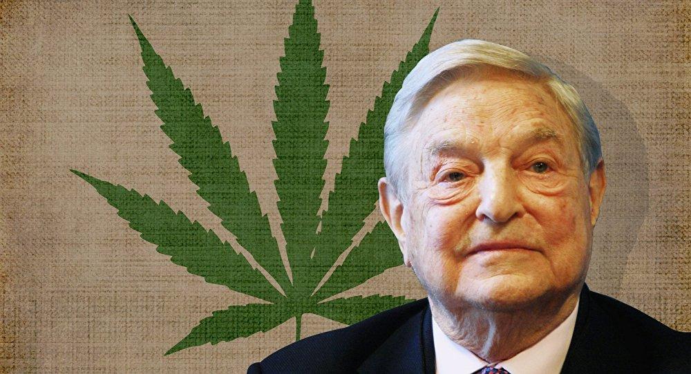 Corc Soros