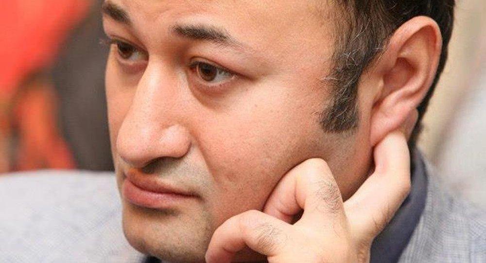 Ровшан Ибрагимов