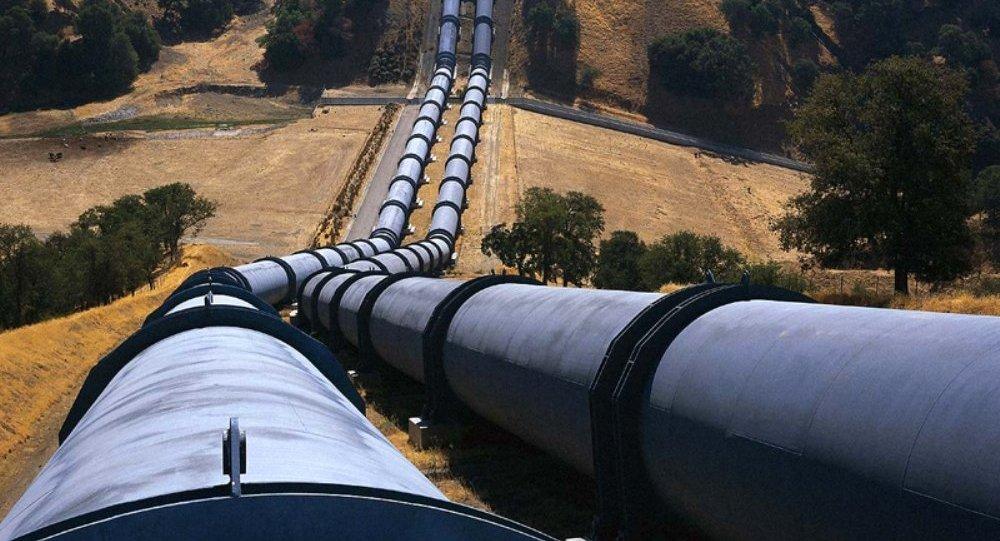 В мае вдвое увеличена прокачка нефти по трубопроводу Баку-Новороссийск