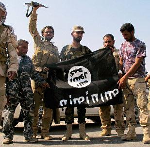 Террористическая организация Исламское государство