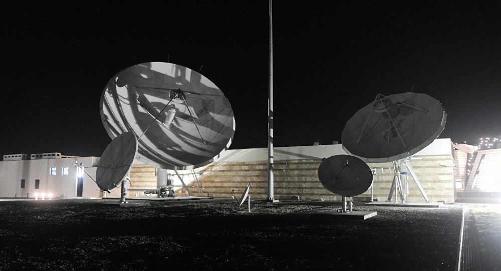 """Azərbaycanın ilk """"Azərspace-1"""" telekommunikasiya peyki"""