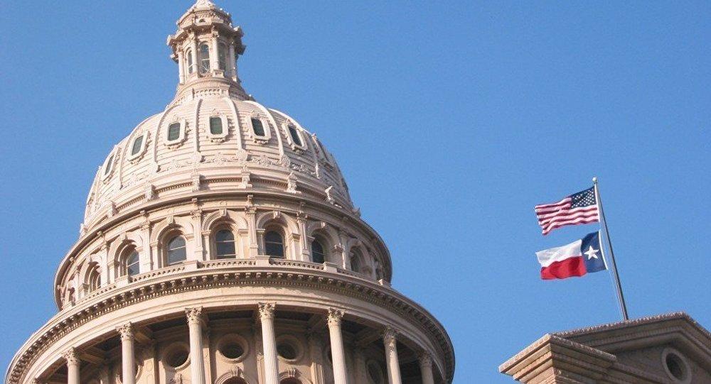 Texas ştatının Konqresi