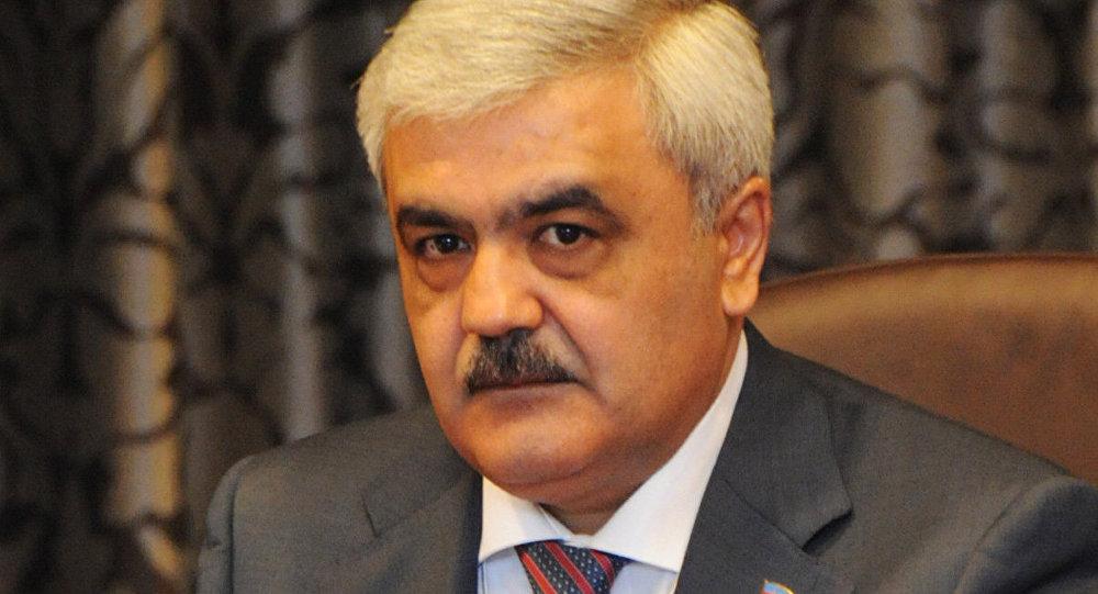 Rövnəq Abdullayev