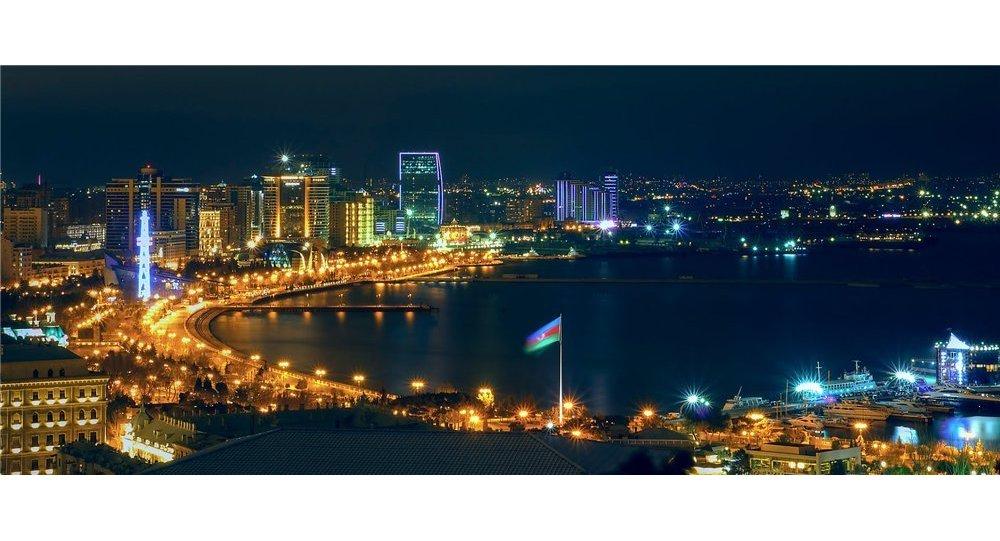 Баку \ Bakı