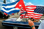 США Куба
