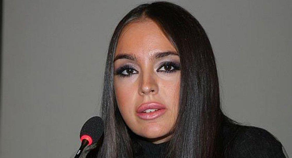 Leyla Əliyeva