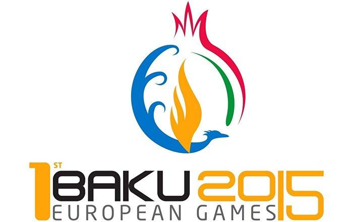 Bakı 2015 Avropa Oyunları