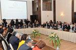Коалиция гражданского общества «Поддержка первых Европейских игр «Баку-2015»
