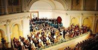 Азербайджанский государственный симфонический оркестр имени Узеира Гаджибейли