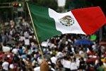 Мексика выборы