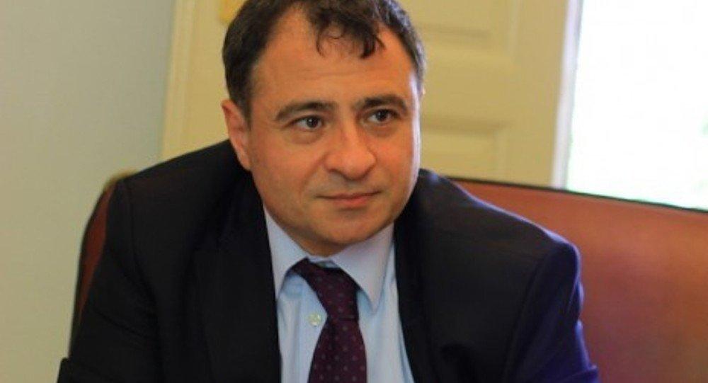 Səfir Arif Məmmədov