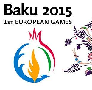 Евроигры- 2015