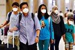 Ближневосточный респираторный коронавирусный синдром