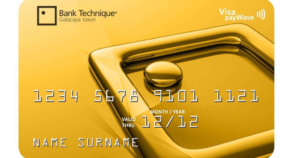Bank kartı
