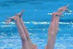 Avropa Oyunları üzgüçülük yarışları
