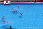 su polosu yarışı