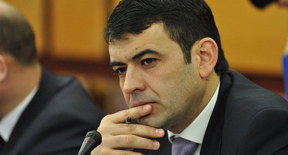 Кирилл Габурич