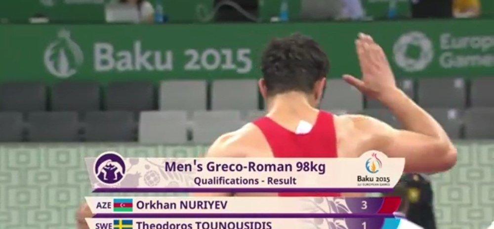Orxan Nuriyev