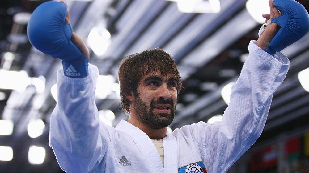Rafael Agayev