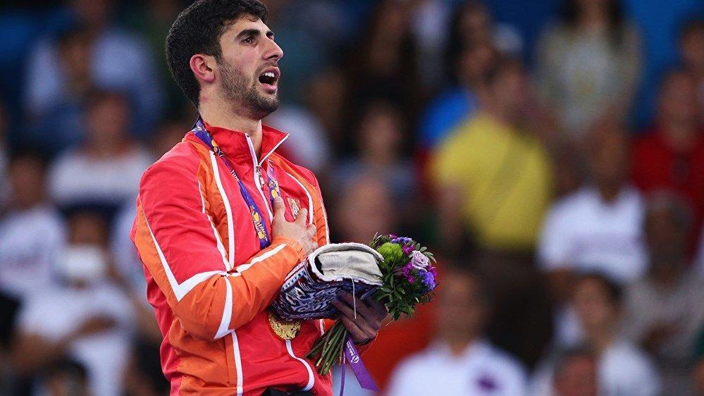 Азербайджанские спортсмены, отличившиеся на Евроиграх