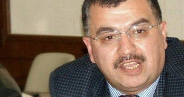 Üzeyir Cəfərov-hərbi ekspert