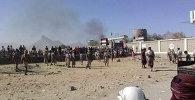 Al Qaeda Seizes Army Base In South Yemen