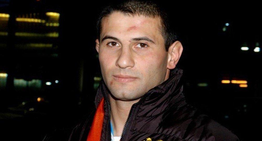Samboçu Aşot Danielyan