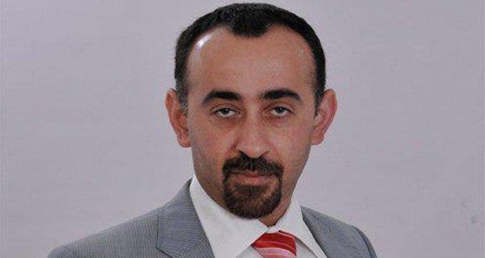 Politoloq Fərhad Mehdiyev
