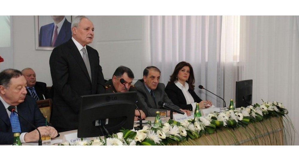 Oqtay Şirəliyev- Səhiyyə Naziri