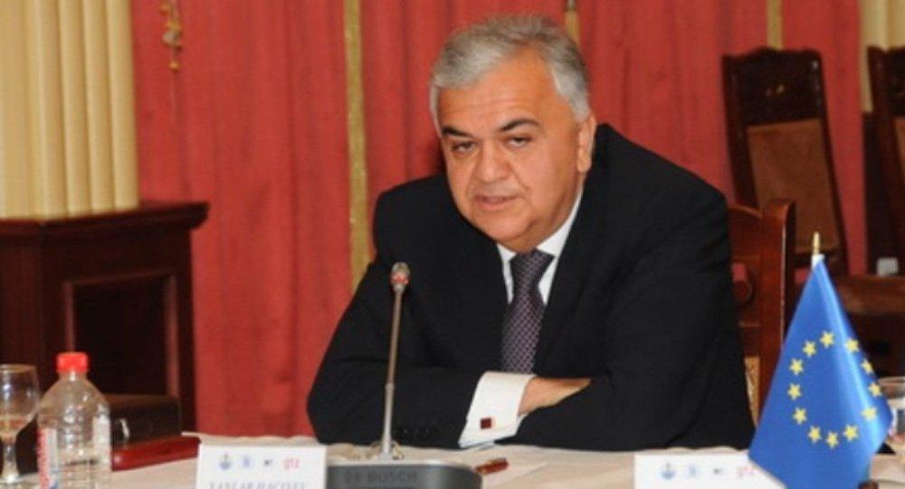 Xanlar Hacıyev -Avropa məhkəməsinin hakimi