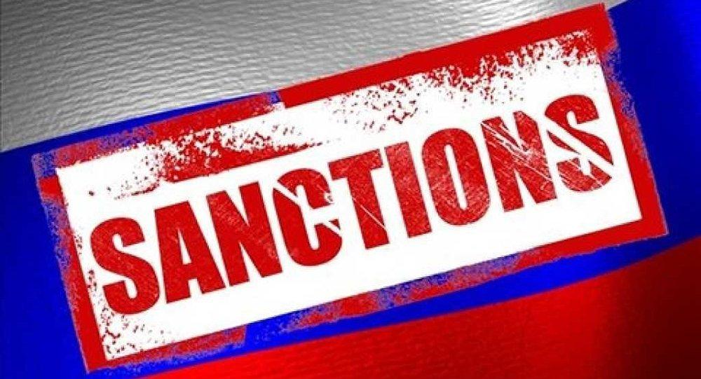 Rusiyaya qarşı sanksiyalar