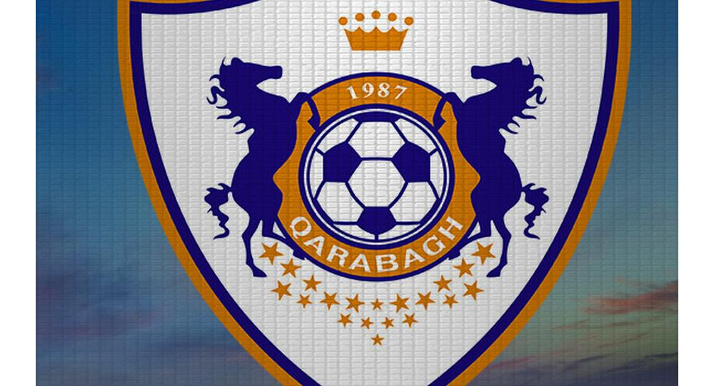 Qarabağ futbol klubu