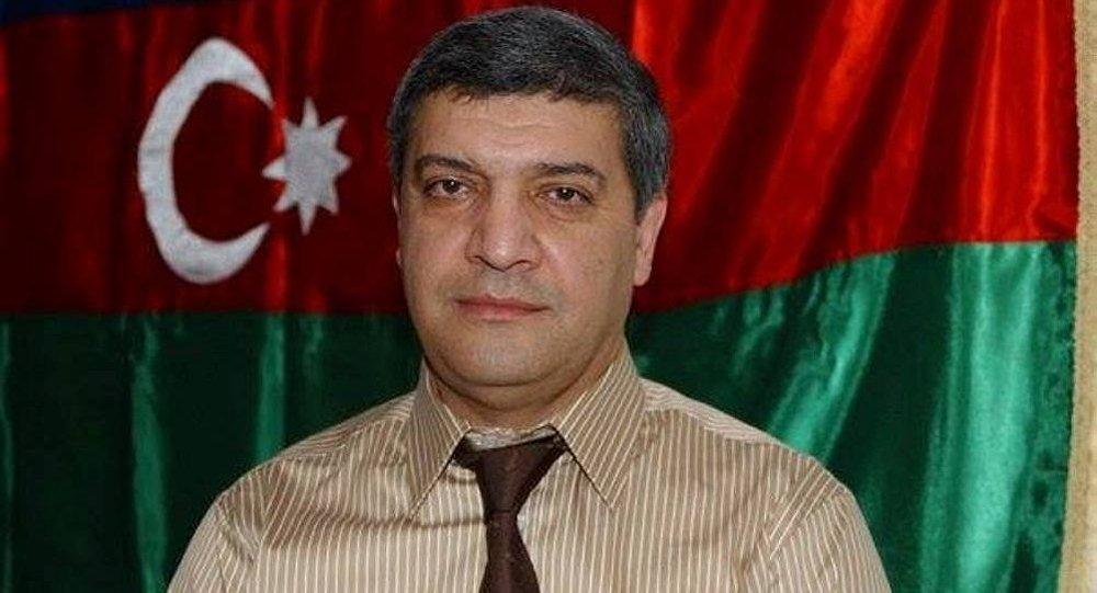 Səfər Sadiqi