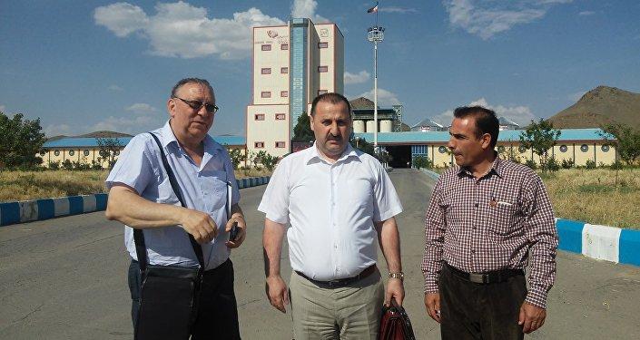 Eks-deputat Nazim Məmmədov biznesini İrana köçürür