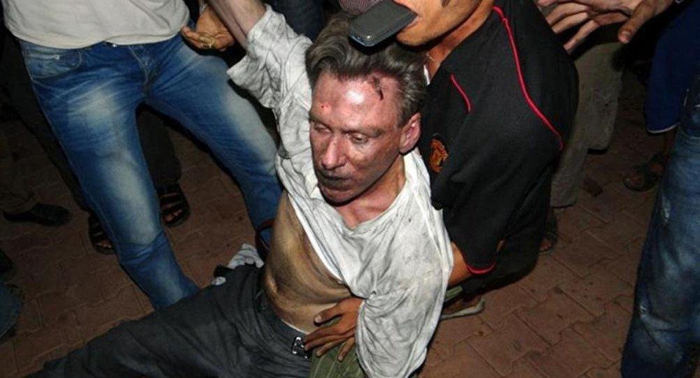 ABŞ-ın Liviyadakı səfiri Kris Stivens 2012-ci ildə terror hücumu zamanı öldürülmüşdü
