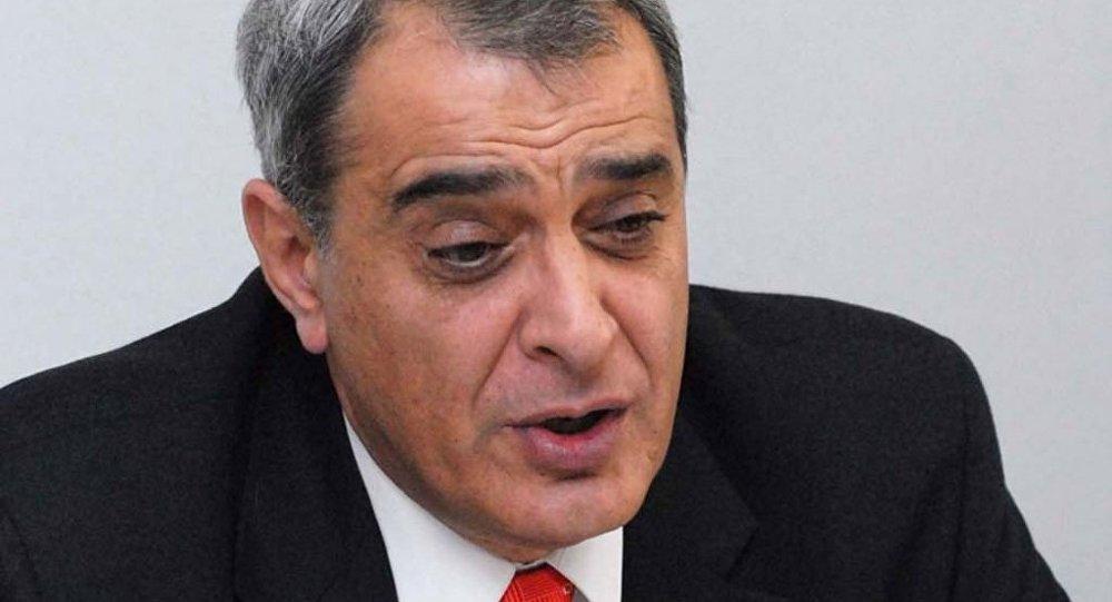 David Şahnazaryan