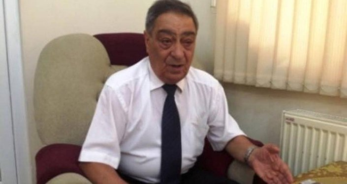Rəşid Mahmudov