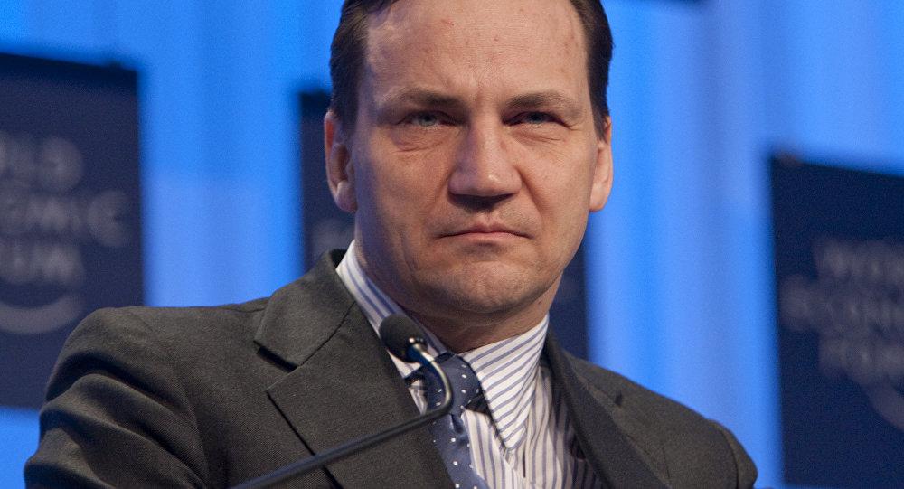 Radoslav Sikorski