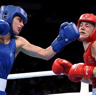 Евроигры - Соревнования по боксу